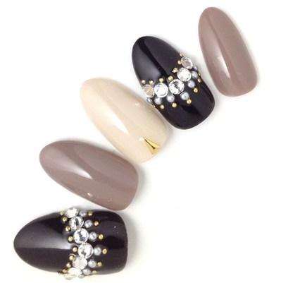 black beauty nails nail black beauty nails voltagebd Gallery