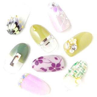 Plus one nailsのイメージ